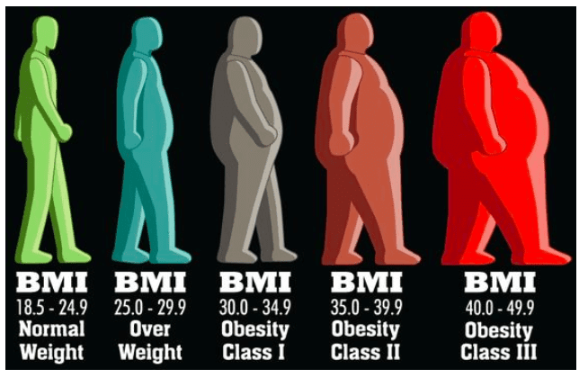 Obesity & Quality of Life