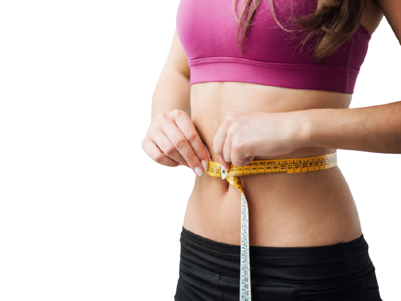 How does my weight affect my health?